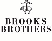 What did that poor sheep ever do to the Brooks brothers?