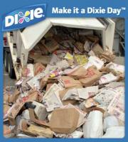 Make it a Dixie day! For the next 10,000 years!