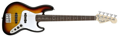 Fender Standard Jazz Bass V