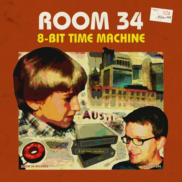 8-Bit Time Machine