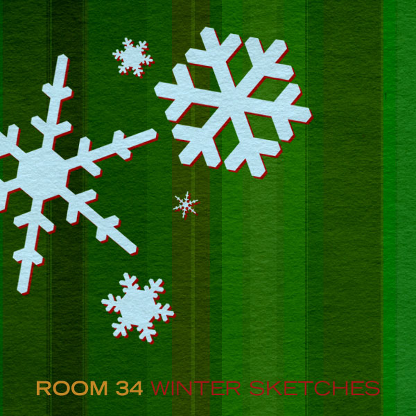 Room 34: Winter Sketches
